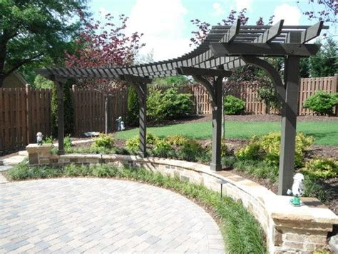 backyard hardscapes backyard hardscape garden pinterest