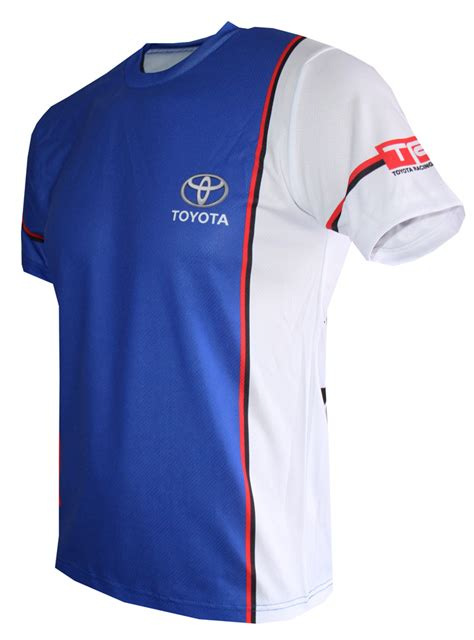Tshirt Kaos Toyota toyota t shirt with logo and all printed picture t shirts with all of auto moto