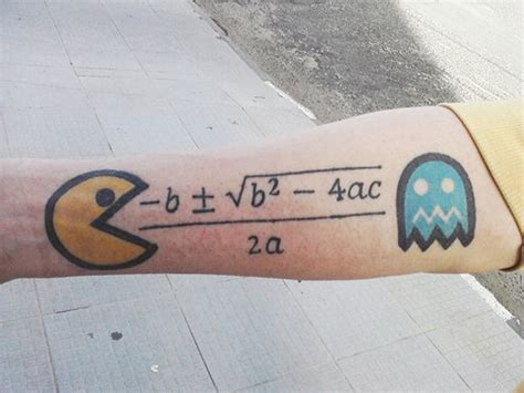 quadratic formula tattoo pac quadratic formula pic global news