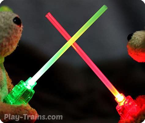 mini light up lightsabers diy mini lightsabers wars craft wars