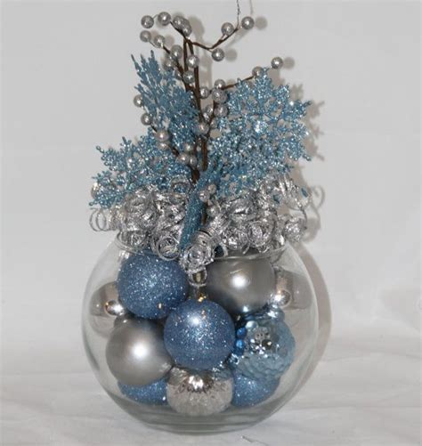 silver and blue decorations 25 best ideas about blue decor on