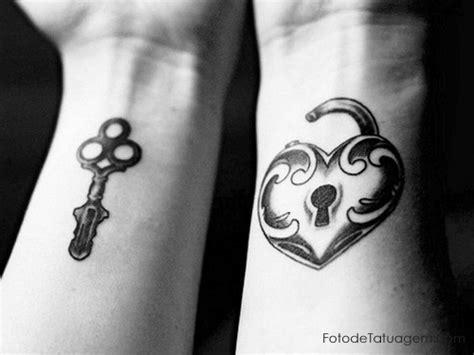 tatuagem de amizade foto de tatuagem