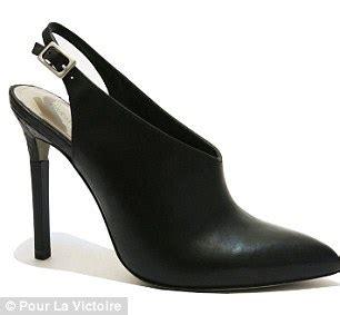 Sepatu Wakai Di Summarecon ini sepatu koleksi pertama cameron diaz gayahidup www