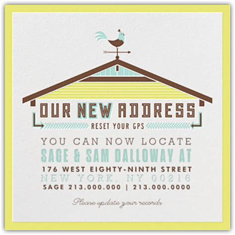 new address card template we re moving change of address cards free printables
