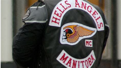 Hells Criminal Record Former Manitoba Hells President Denied Parole Ctv News Winnipeg