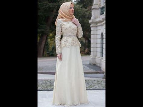 Gamis Dress Tuneeca Statistic T 0217078 model baju gamis muslim brokat terbaru 2017