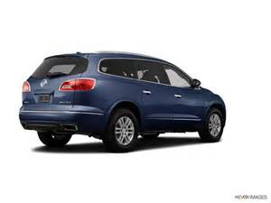 2014 Buick Enclave Colors Photos And 2014 Buick Enclave Crossover Colors