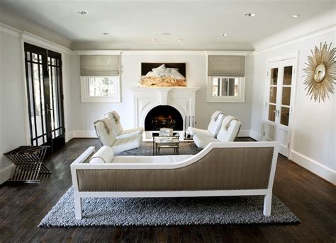 decorpad living rooms taupe chaise lounge contemporary living room nest interior design