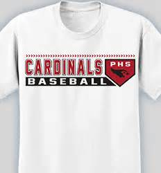 baseball t shirt designs for your team cool custom