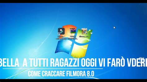 tutorial filmora ita come craccare filmora 8 0 ita download download