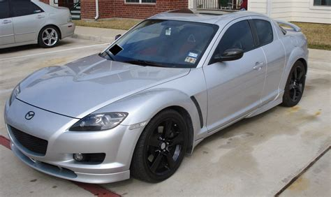mazda rx8 performance mods fs 2005 mazda rx8 gt mods and tuned rx8club