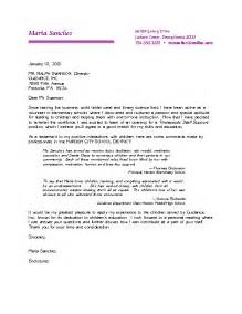Cover Letter For It Support by Letter Of Support Exle Bridgetotrade