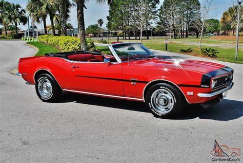 1968 camaro convertible ss for sale 1968 camaro rs ss 396 convertible for sale html autos weblog