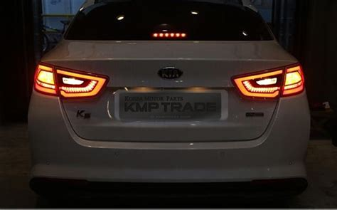 2014 Kia Optima Aftermarket Parts Oem Genuine Parts Rear Light L Lh Rh For Kia 2014