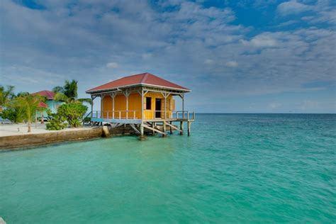 pin by callie seals on boat belize the - Belize Overwater Bungalow