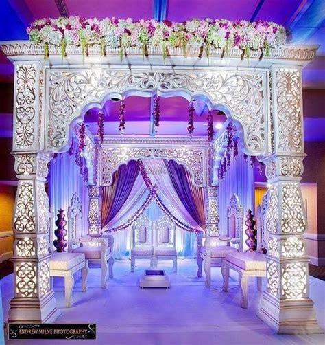 Blue Diamond Event Management   Wedding Decorators in