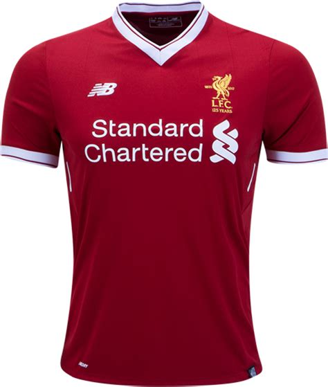 Jersey Liverpool 2017 2018 jersey grade ori liverpool home 2017 2018 jersey bola