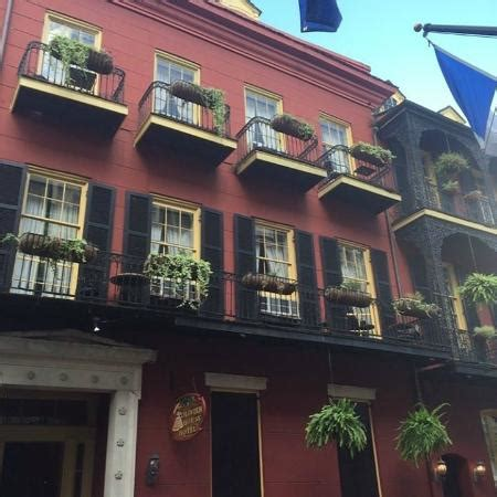 oliver house hotel street view picture of olivier house hotel new orleans tripadvisor