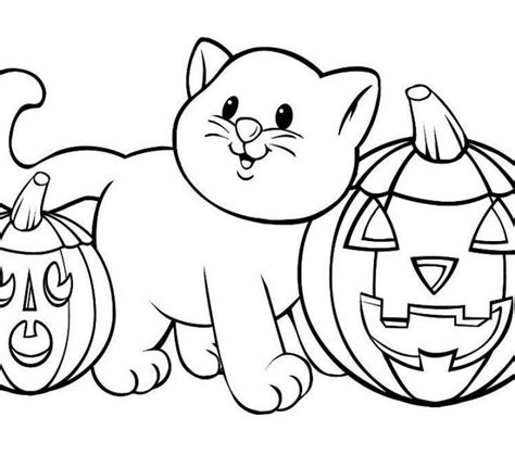 blank halloween coloring pages blank halloween coloring pages free coloring page