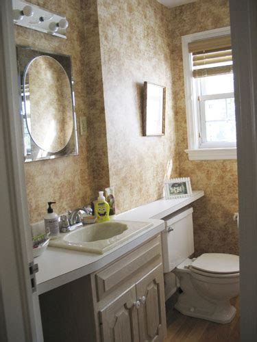 Bathroom Makeover by 11 Bathroom Makeovers Pictures And Ideas For Bathroom