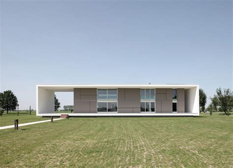 eco modern homes modern eco friendly home in castelnovo di sotto italy