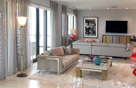 florida residence interior design