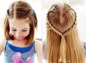 22 beautiful and easy hairstyles for school for