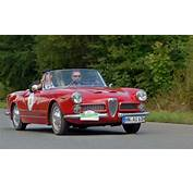 Alfa Romeo Classic Cars Images