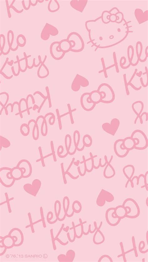 wallpaper iphone 6 kitty 540 best wallpaper hello kitty images on pinterest