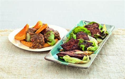 cucinare fegato di vitello ricetta fegato di vitello e peperoncini verdi la cucina