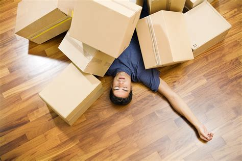 Moving A moving house without wiping out