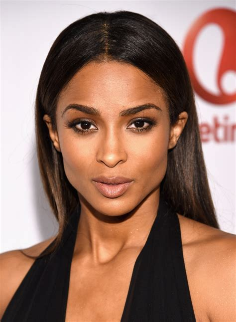 Ciara Hairstyles by Ciara Cut Newest Looks Stylebistro