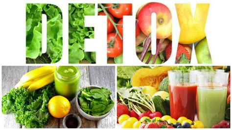 What Is A Detox Diet by Detox Diet Diets Lifestyle