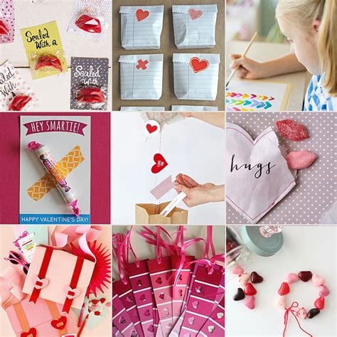 pintrest valentines ideas s day craft ideas from popsugar