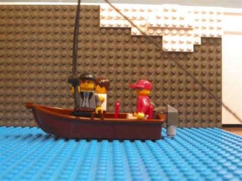 unturned big boat lego elmer goes fishing doovi