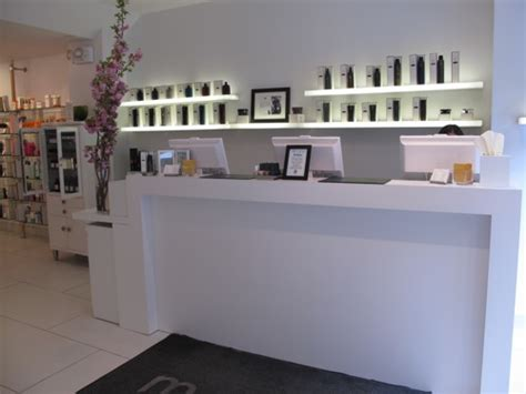 hair salon front desk mizu front desk beauty and the feast