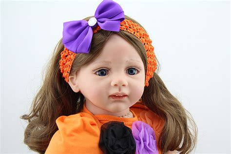china doll baby custom china doll 24inches baby alive realistic reborn