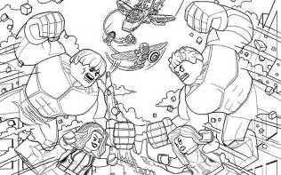 lego marvel coloring pages vs coloring page activities marvel