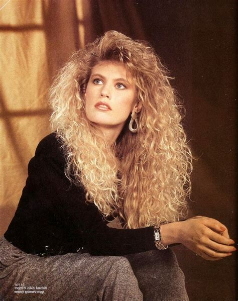 female hairstyles in the 80s elegant 80 s hairstyles for long curly hair for house