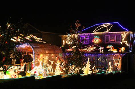 christmas light spectacular raising vital funds island