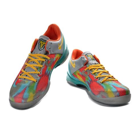 colorful basketball shoes laurensthoughts