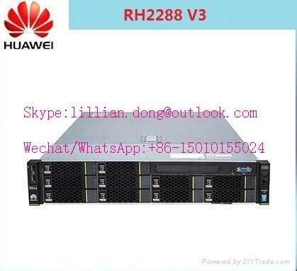 Hp Huawei V3 huawei server rh2288 v2 huawei china manufacturer