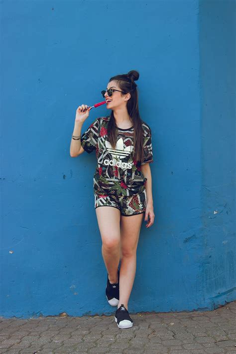 imagenes cool for the summer looknahcardoso cool for the summer adidas camisas y