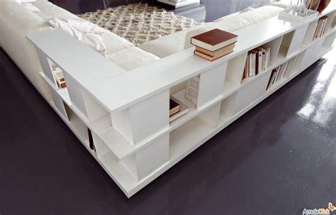 divano angolare con libreria divano angolare nemea libreria