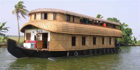 old house boats old transportation vehicles of india