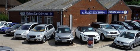 Auto Used Car Sales by Used Cars Hughenden Used Car Dealer In High Wycombe