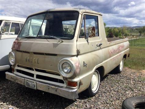 dodge a 100 trucks for sale dodge a100 engine dodge free engine image for