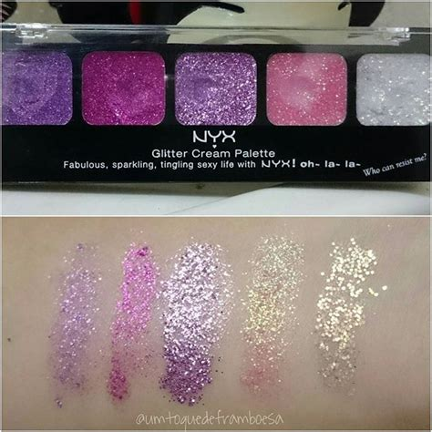 Nyx Glitter 25 best ideas about nyx glitter on makeup