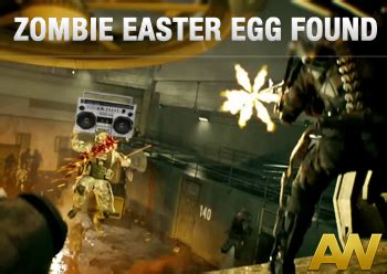 exo zombies easter egg musical call of duty exo zombies easter egg found guide