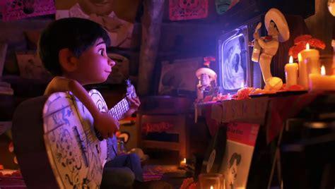 pixar film november 22 2017 cine se estrena antena 3 tv primer tr 225 iler de coco la